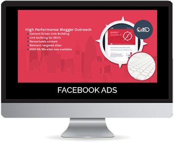 facebook ads designer